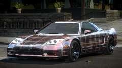 Acura NSX R-Style L9