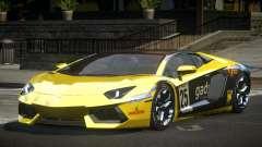 Lamborghini Aventador BS-S L4 for GTA 4