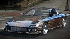 Mazda RX7 Urban L6