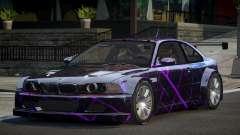 BMW M3 E46 GTR GS L2 for GTA 4