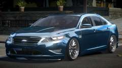 Ford Taurus EcoBoost