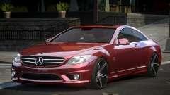 Mercedes-Benz CL65 GST V1.0 for GTA 4