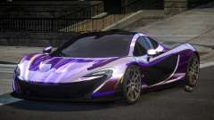 McLaren P1 PSI Racing L4 for GTA 4