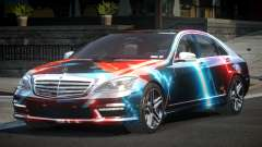 Mercedes-Benz S65 GST-R L10