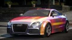 Audi TT PSI Racing L6 for GTA 4