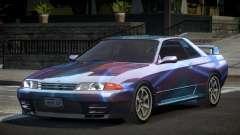 Nissan Skyline R32 Zt L1 for GTA 4