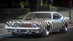 Plymouth Cuda BS-R L3 for GTA 4