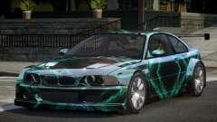 BMW M3 E46 GTR GS L3 for GTA 4