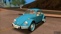 Volkswagen Beetle (Beetle) 1300 1974 - Brazil