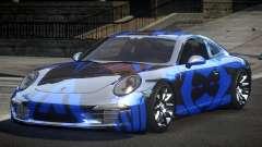 Porsche 911 Carrera GS-R L4 for GTA 4