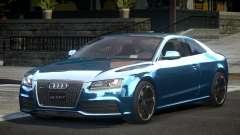 Audi RS5 Quattro GmbH for GTA 4