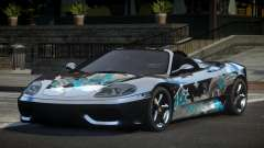 Ferrari 360 SP-T L5 for GTA 4