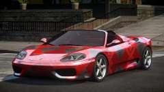 Ferrari 360 SP-T L10 for GTA 4