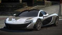 McLaren P1 PSI Racing for GTA 4