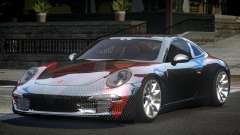 Porsche 911 Carrera GS-R L6 for GTA 4