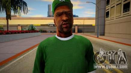 Legacy Sweet for GTA San Andreas