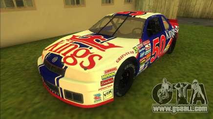 1990 Chevrolet Lumina NASCAR for GTA Vice City