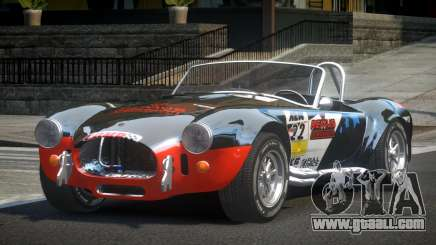 AC Cobra SP-M L10 for GTA 4