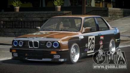 BMW M3 E30 BS Drift L2 for GTA 4