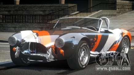 AC Cobra SP-M L8 for GTA 4