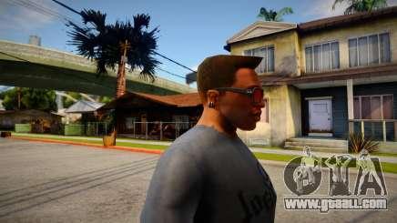 Earrings for GTA San Andreas