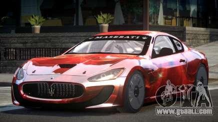 Maserati GranTurismo SP-R PJ4 for GTA 4