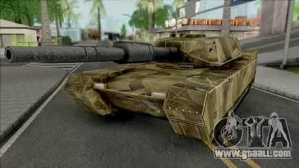 GDI MedTank for GTA San Andreas