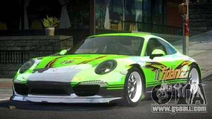 Porsche Carrera SP-R L3 for GTA 4