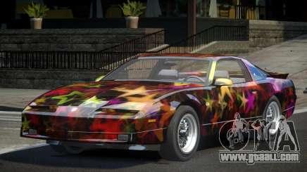 Pontiac TransAm U-Style L7 for GTA 4