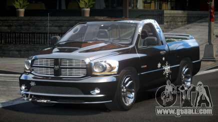 Dodge Ram U-Style L7 for GTA 4
