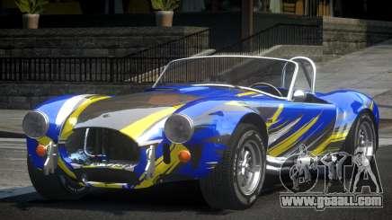 AC Cobra SP-M L4 for GTA 4