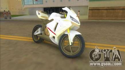 Honda CBR600RR 2005 for GTA Vice City