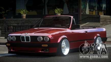 BMW M3 E30 GS-C V1.1 for GTA 4