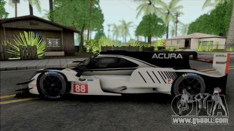 Acura ARX-05 2018 (Real Racing 3) for GTA San Andreas