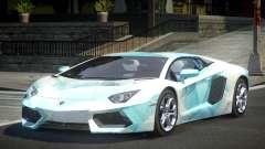 Lamborghini Aventador GS-U L5 for GTA 4