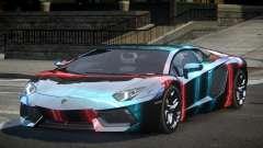 Lamborghini Aventador GS-U L10 for GTA 4