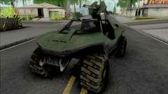 Halo Combat Evolved Warthog M12
