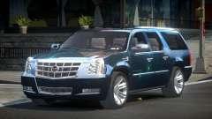 Cadillac Escalade US S8