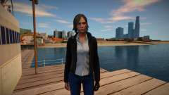 Juli Kidman for GTA San Andreas