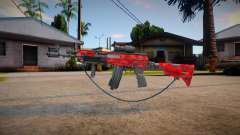 Ak12 estillo call of duty ( Marck_delta_Mods)