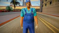 Tommy Vercetti of Vice City for GTA San Andreas