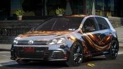 Volkswagen Golf US S2