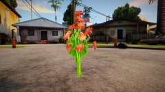 New bouquet for GTA San Andreas