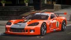 Chevrolet Corvette SP-R S1