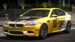 BMW M5 F10 PSI-R S10