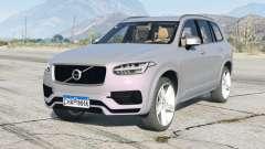 Volvo XC90 T8 R-Design 2016〡add-on for GTA 5