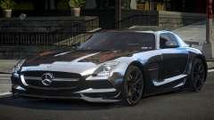 Mercedes-Benz SLS US