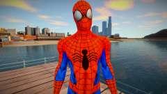 Spiderman 70s for GTA San Andreas