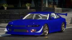 Nissan Silvia S15 PSI-R for GTA 4