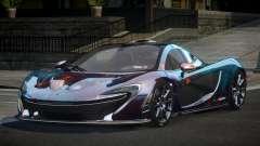 McLaren P1 US S4 for GTA 4